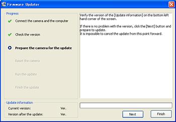 SLT-A37 Firmware Ver 1 04 update (Windows) | Sony UK