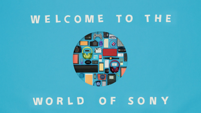 MySony | MySony - Log in or register | Sony