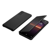Picture of Xperia 10 II Style Cover View XQZ-CVAU | Check notifications through the cover