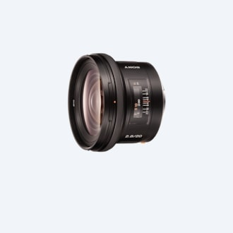 Picture of 20mm F2.8