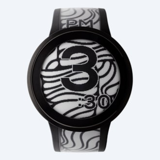 Picture of FES Watch U e-paper fashion watch