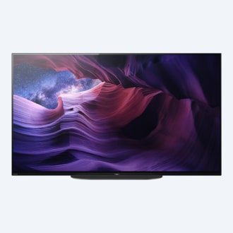 Picture of A9 | MASTER Series | OLED | 4K Ultra HD | High Dynamic Range (HDR) | Smart TV (Android TV)