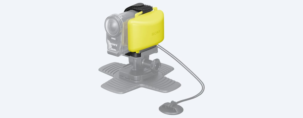 Images of Float Attachment For Action Cam
