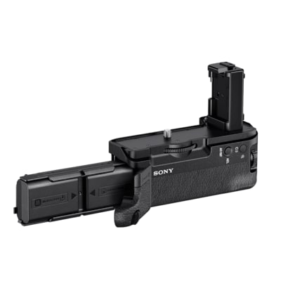 Picture of Vertical Grip for α7R II, α7S II, α7 II