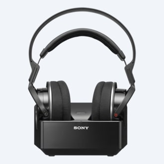 Picture of MDR-RF855RK RF Wireless Headphones