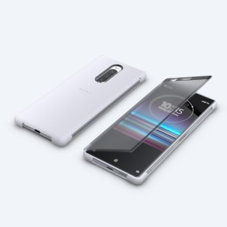 Picture of Style Cover Touch for Xperia 1
