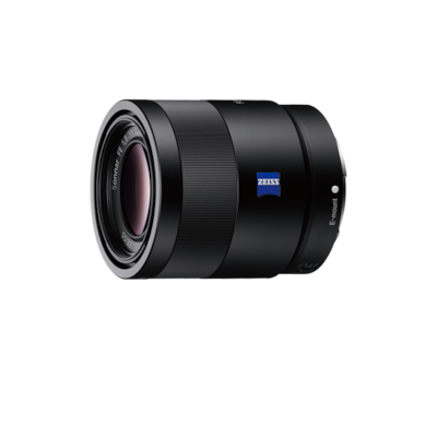 Picture of Sonnar T* FE 55mm F1.8 ZA