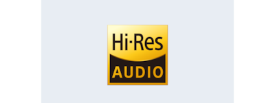 High-Resolution Audio