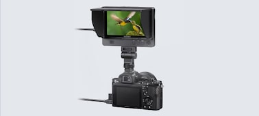 Picture of CLM-FHD5 Clip-On LCD Monitor