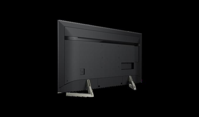 kd49xf9005bu buy xf90 led 4k ultra hd high dynamic. Black Bedroom Furniture Sets. Home Design Ideas