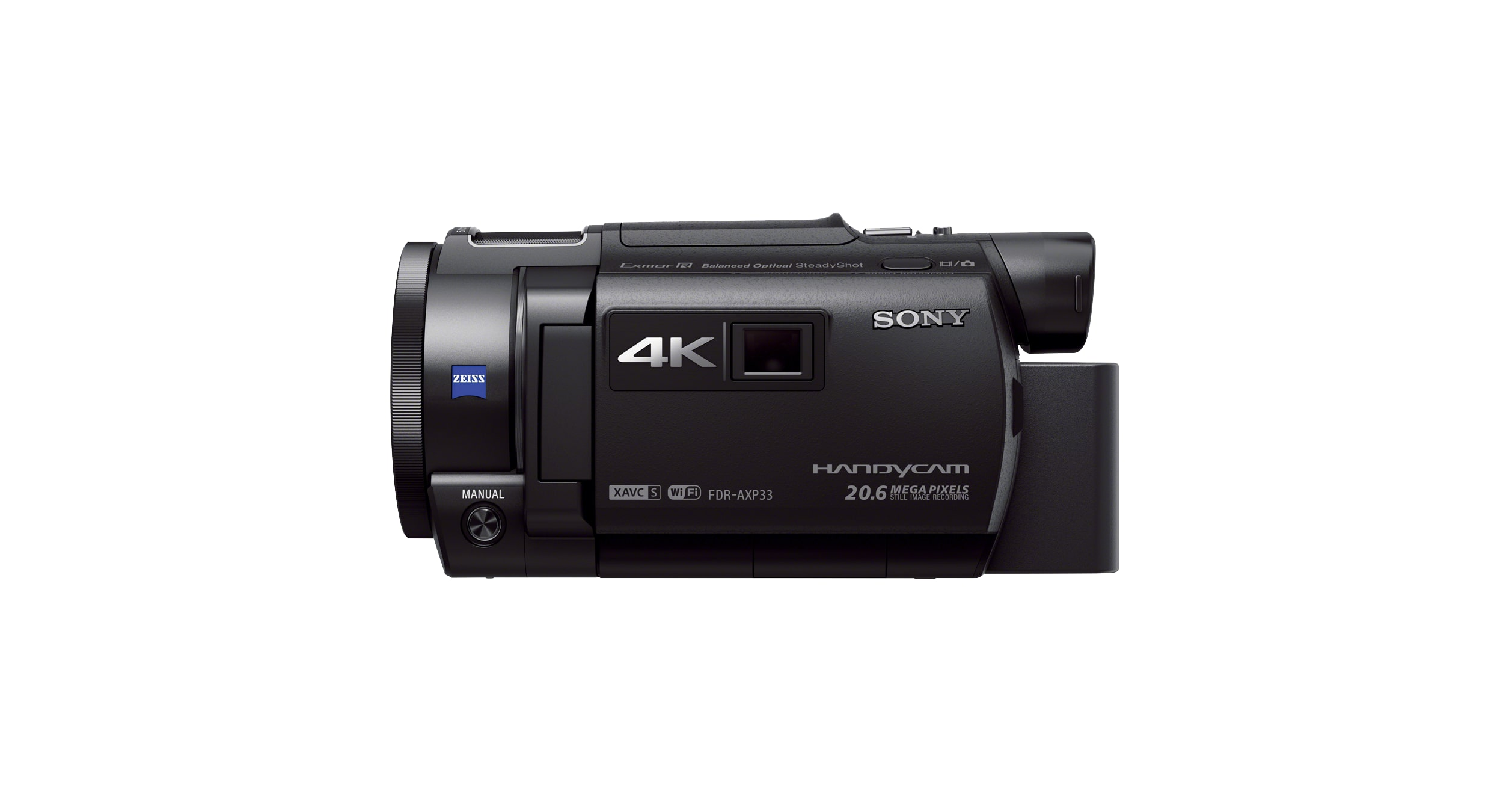 Fdr Axp33 Reviews Ratings Handycam Camcorders Sony Uk Hdr Pj810 Camcorder