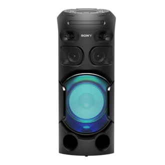Sony V41D High Power Audio System with BLUETOOTH® Technology