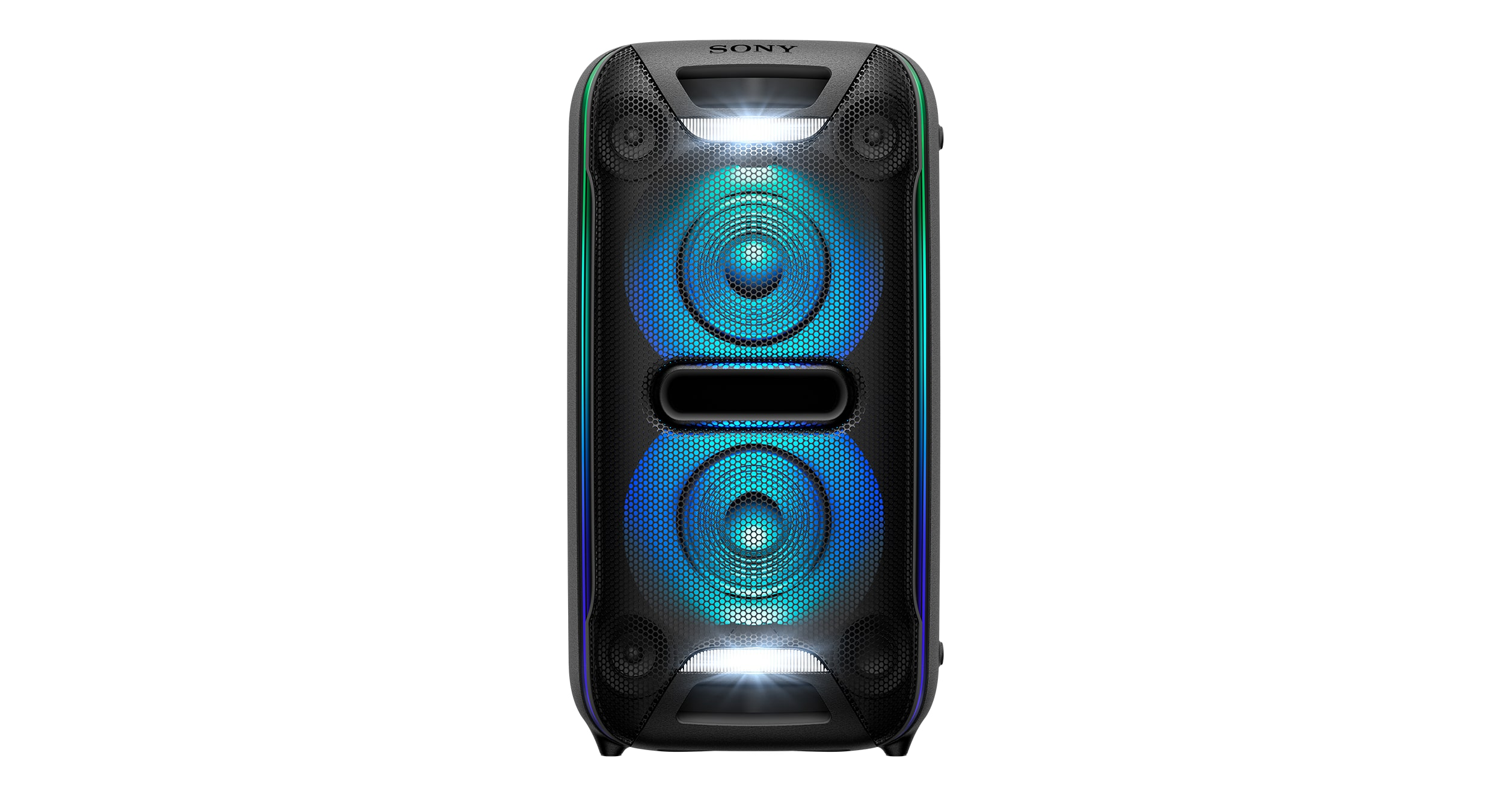 Xb72 Extra Bass High Power Audio System Gtk Xb72 Sony Uk