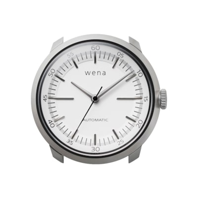 Picture of wena wrist Mechanical head
