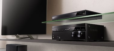 Picture of UBP-X800M2 4K UHD Blu-ray Player With HDR