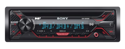 Images of DAB Radio CD Receiver