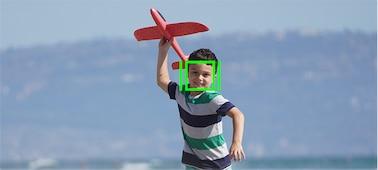 Real time AF tracking