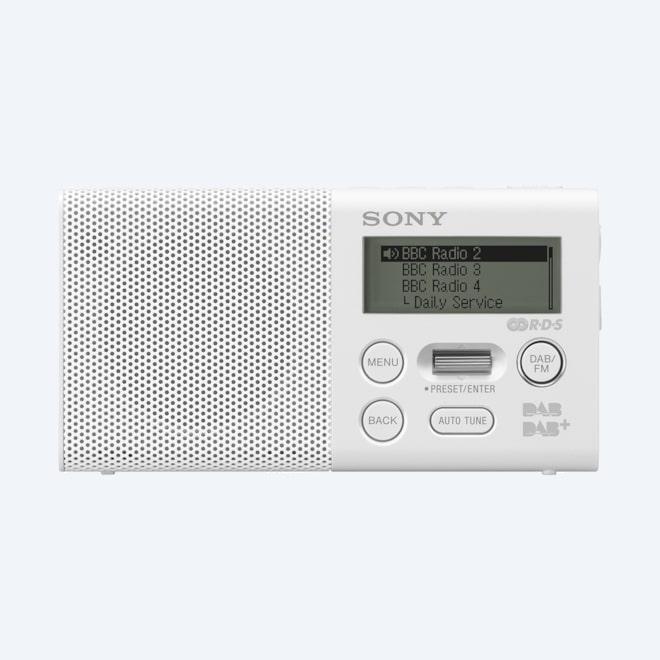 DAB Radios | Radios | Sony UK