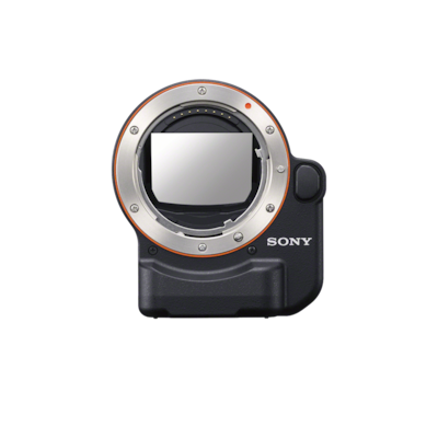 Picture of LA-EA4 35mm Full-Frame A-Mount Adapter