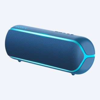 Picture of XB22 EXTRA BASS™ Portable BLUETOOTH® Speaker
