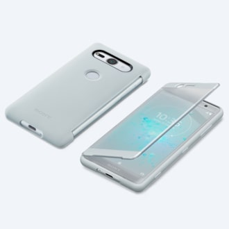 Picture of Style Cover Touch SCTH50 for Xperia XZ2 Compact