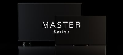 Picture of AG9 | MASTER Series | OLED | 4K Ultra HD | High Dynamic Range (HDR) | Smart TV (Android TV)