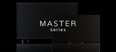 Picture of ZG9 | MASTER Series | Full Array LED | 8K | High Dynamic Range (HDR) | Smart TV (Android TV)