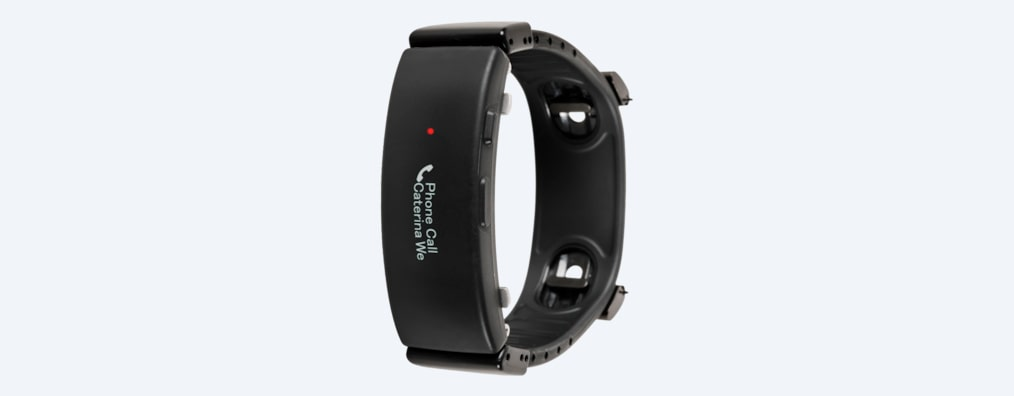 Images of wena wrist active