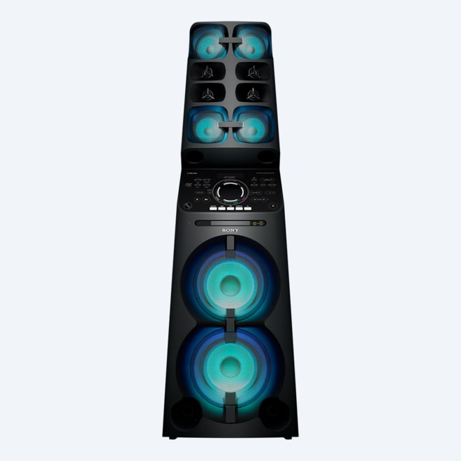 Hi Fi Home Audio Systems And Receivers Sony Uk