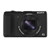 Picture of HX60 Compact Camera with 30x Optical Zoom