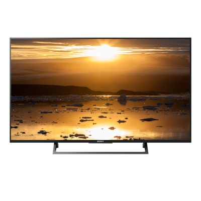 Picture of XE80 / XE83 4K HDR TV with  4K X-Reality PRO