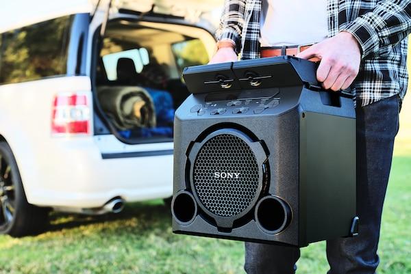 sony gtk pg10 speaker
