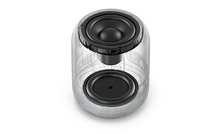sony srs-xb10 portable wireless speaker watts