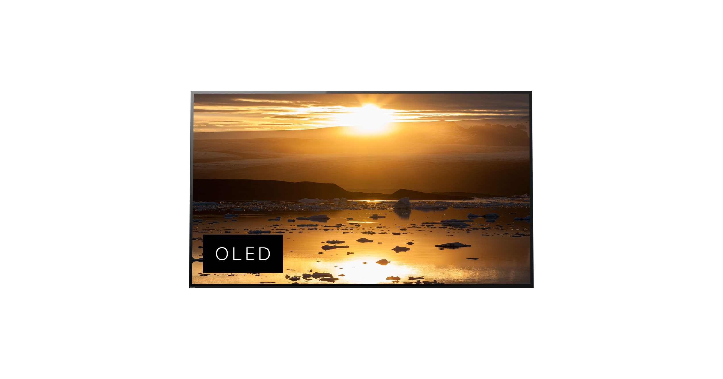 4K OLED HDR Smart TV  f6a4671761