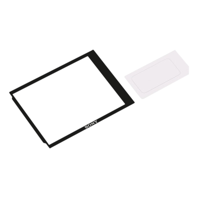 Picture of Screen Protector for α99