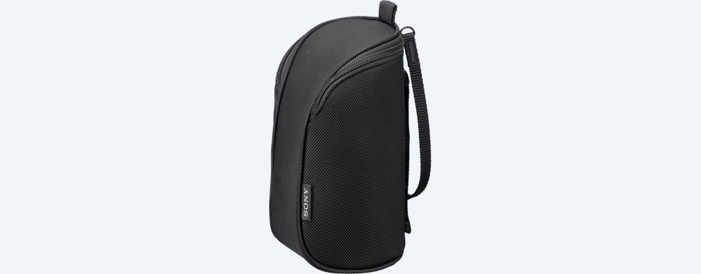Images of LCS-BBJ Soft Carrying Case For Handycam