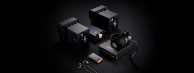 Image of Signature Series range.