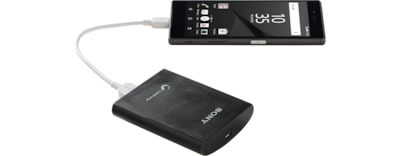 Images of Portable USB Charger