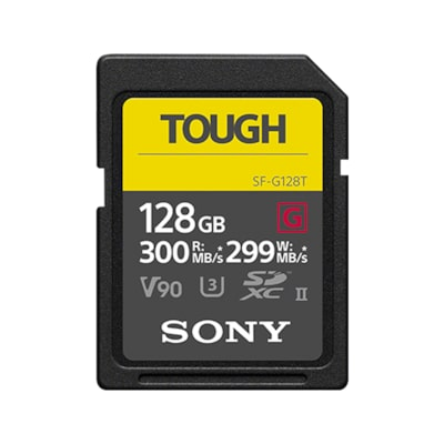 Picture of SF-G series TOUGH specification