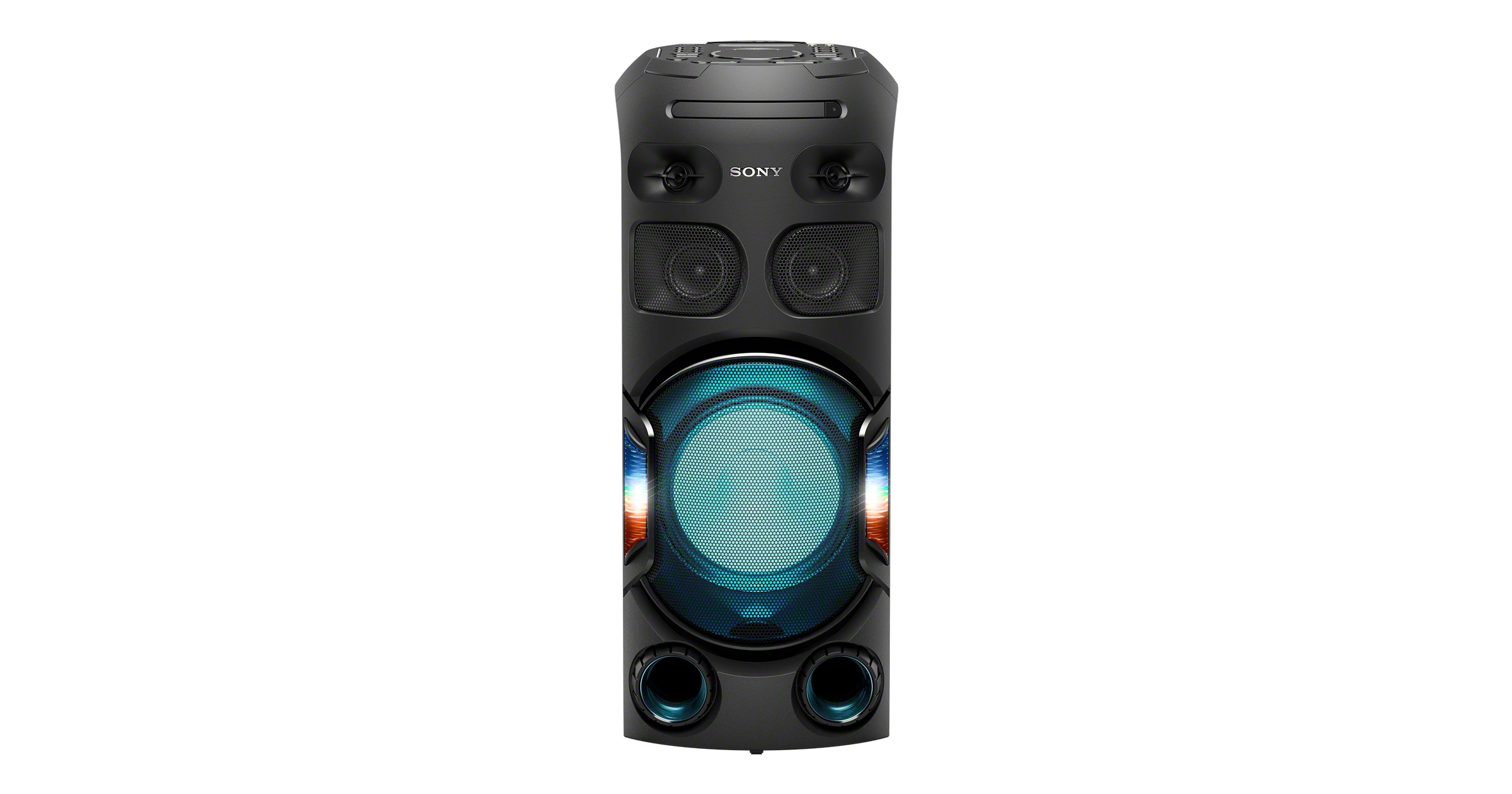 how to take off child lock on sony speaker