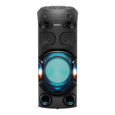 Picture of MHC-V42D Wireless Party Speaker with Long Distance Bass Sound