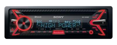 bluetooth car stereo with cd player usb mex xb100bt sony uk rh sony co uk