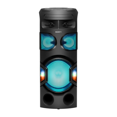 Picture of V71D High Power Audio System with BLUETOOTH® Technology