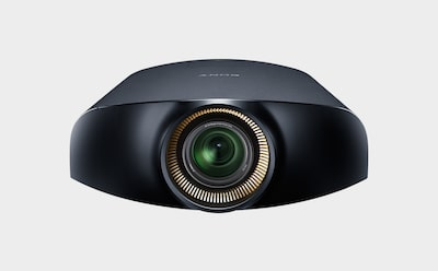 4K projectors from Sony