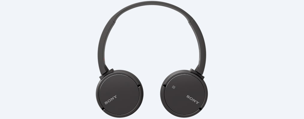 Images of WH-CH500 Wireless Headphones
