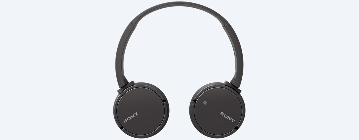 d6888a07752 Wireless Bluetooth Headphones with Long Battery Life | WH-C500 | Sony UK