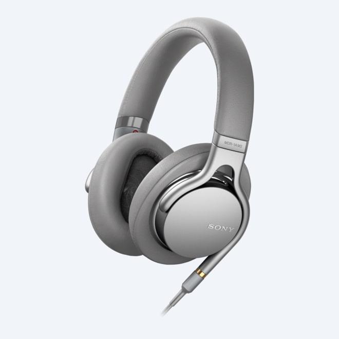 Headphones | Bluetooth & Wireless Over-Ear Headphones | Sony UK