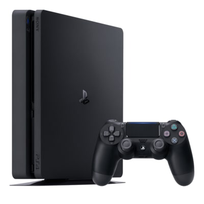 Picture of PS4 Gaming Console