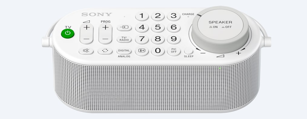 Images of Wireless Handy TV Speaker