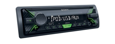 Images of Media Receiver with USB